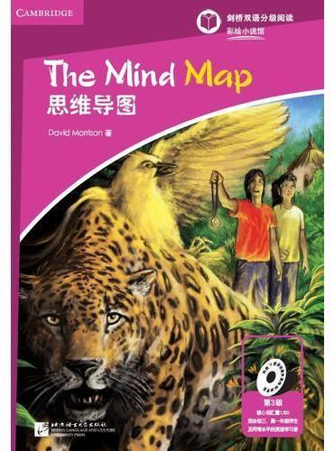 彩绘小说馆(第3级):思维导图
