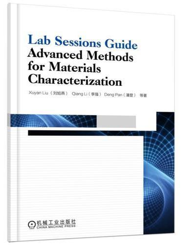Lab Sessions Guide Advanced Methods for Materials Characterization