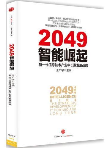 2049:智能崛起——新一代信息技术产业中长期发展战略