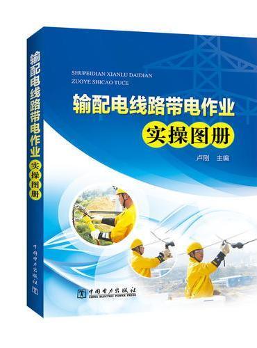 输配电线路带电作业实操图册
