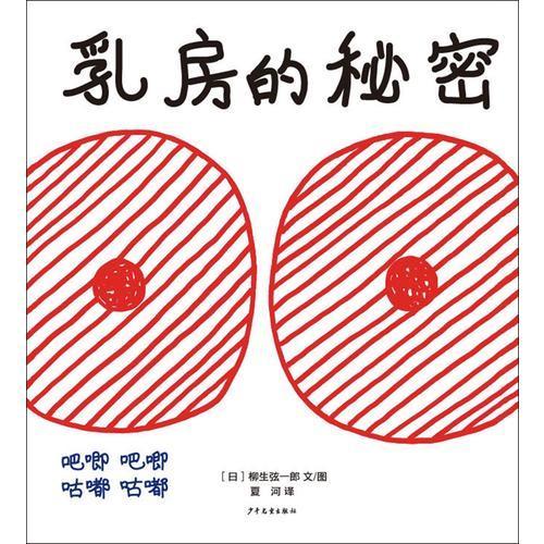 麦田精选图画书乳房的秘密