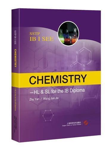 Chemistry—HL&SL for IB Diploma