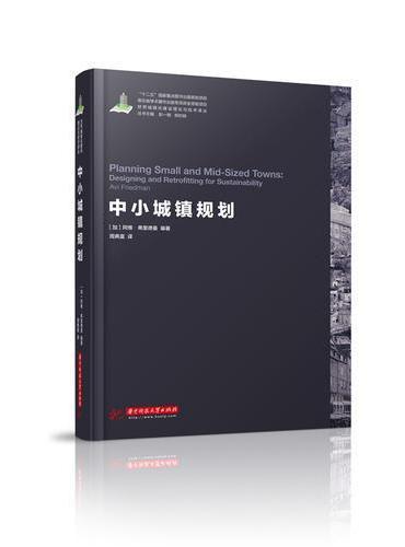 世界城镇化理论与技术译丛--中小城镇规划