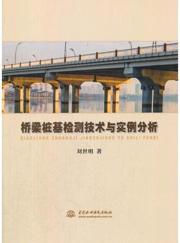 桥梁桩基检测技术与实例分析