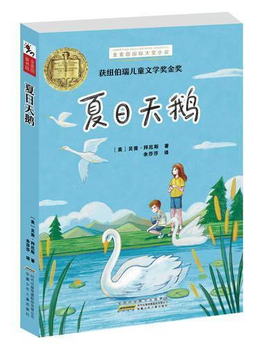 金麦田国际大奖小说:夏日天鹅