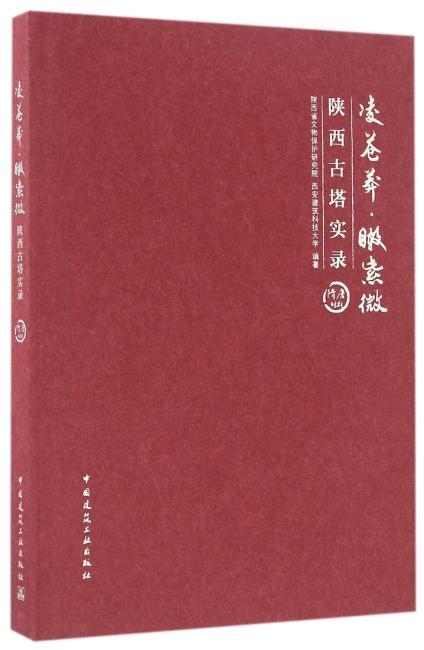 凌苍茫·瞰紫微陕西古塔实录(隋唐时期)