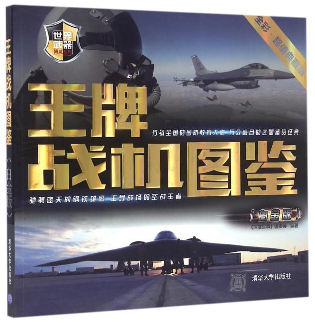 王牌战机图鉴(白金版)