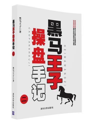 黑马王子操盘手记(二)