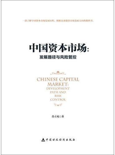 中国资本市场:发展路径与风险管控