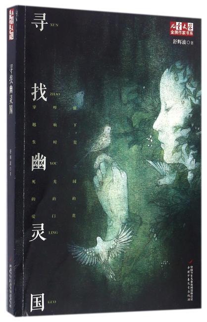 《儿童文学》金牌作家书系——寻找幽灵国