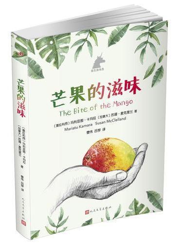 银色独角兽系列:芒果的滋味