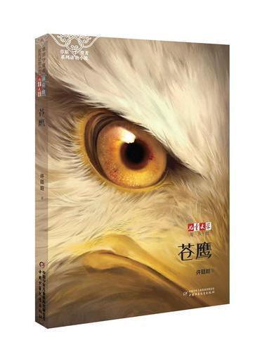 《儿童文学》淘·乐·酷书系——苍鹰