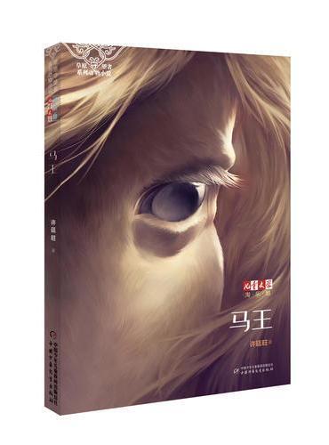 《儿童文学》淘·乐·酷书系——马王