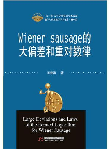 Wiener sausage的大偏差和重对数律