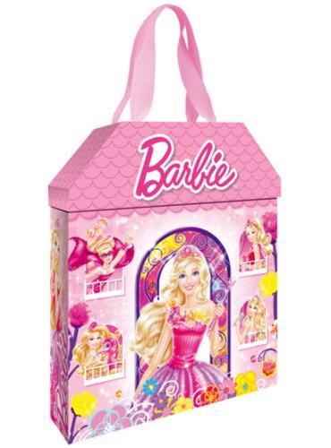 芭比小公主影院完美大礼盒