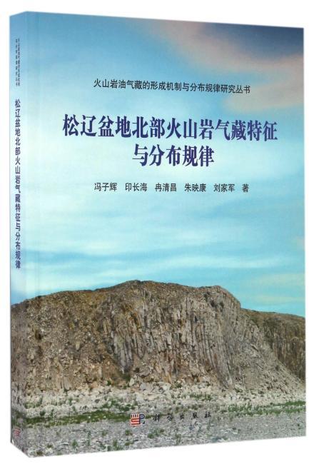 松辽盆地北部火山岩气藏特征与分布规律
