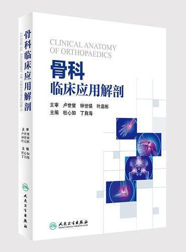骨科临床应用解剖