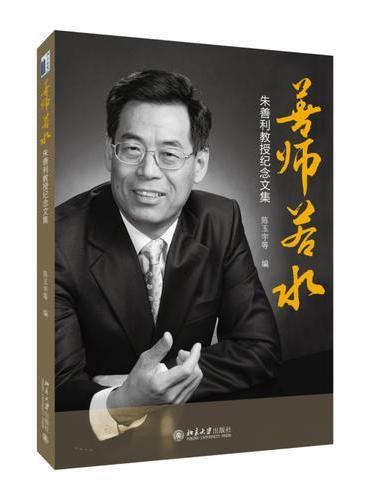 善师若水:朱善利教授纪念文集