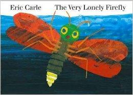 The Very Lonely Firefly[Board book]非常孤独的萤火虫[卡板书]