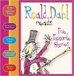 Five Roald Dahl Stories
