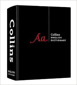 Collins English Dictionary: Complete and Unabridged