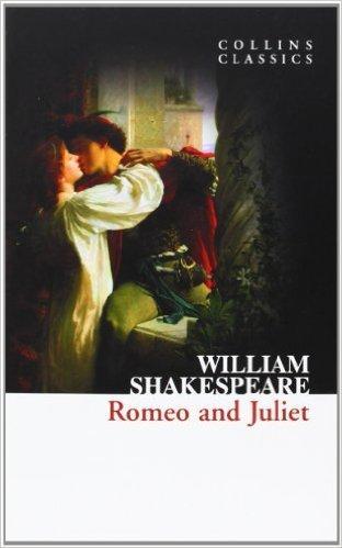 Romeo and Juliet (Collins Classics)