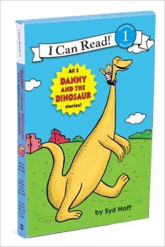 Danny and the Dinosaur 50th Anniversary Box Set