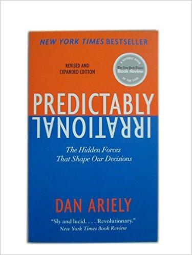 Predictably Irrational, Revised Intl