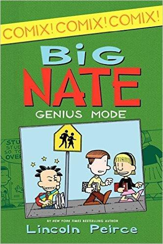 Big Nate: Genius Mode