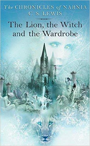 The Lion, the Witch and the Wardrobe (rack)
