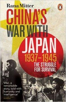 China`s War with Japan, 1937-1945