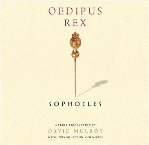 Oedipus Rex: A Dramatized Audiobook