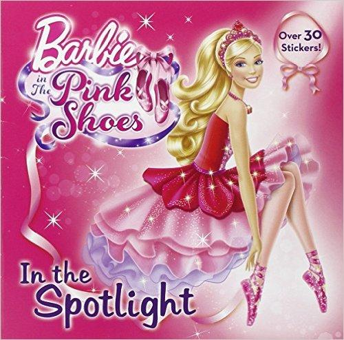 In the Spotlight (Barbie)