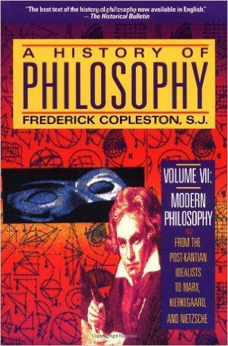 History of Philosophy, Volume 7