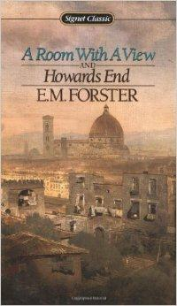 Forster E.M. : Room with A View & Howards End (Sc)