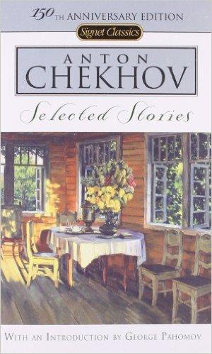 Selected Stories (Signet Classics)