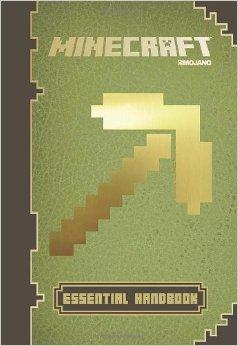Minecraft: Essential Handbook