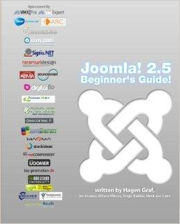 Joomla! 2.5: Beginner's Guide!