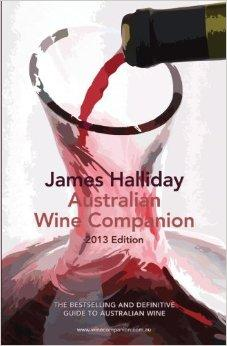 James Halliday Wine Companion 2013