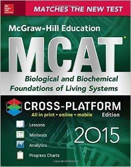 MCGRAW-HILL EDUCATION MCAT 1. THE NATURA