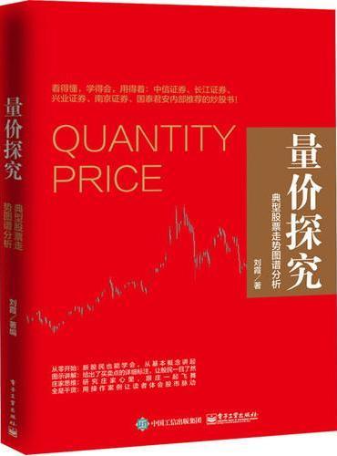 量价探究:典型股票走势图谱分析