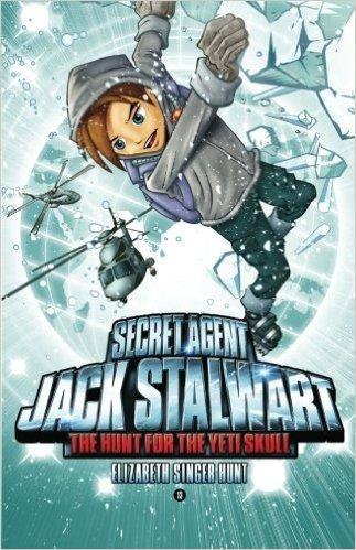 Secret Agent Jack Stalwart: Book 13: The(ISBN=9781602861510)