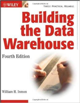 Building The Data Warehouse, Fourth Edition 9780764599446