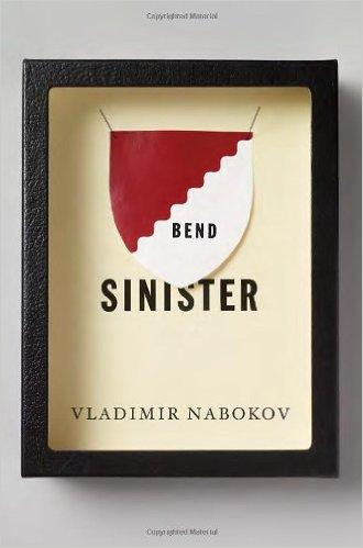 BEND SINISTER(ISBN=9780679727279)