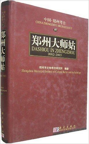 中国?郑州考古4:郑州大师姑(2002-2003)