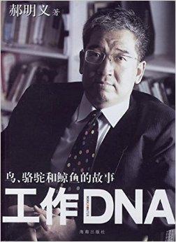 工作DNA(风靡华人圈的工作圣经, 尽数道破职场智慧)