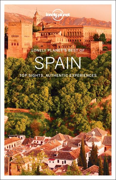 Best of Spain