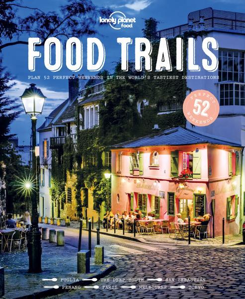 Food Trails