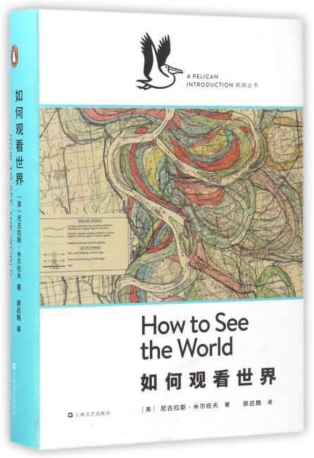 如何观看世界(企鹅·鹈鹕丛书)