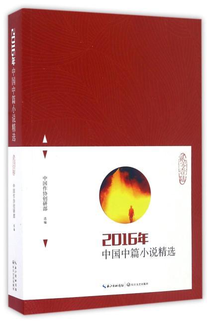 2016年中国中篇小说精选